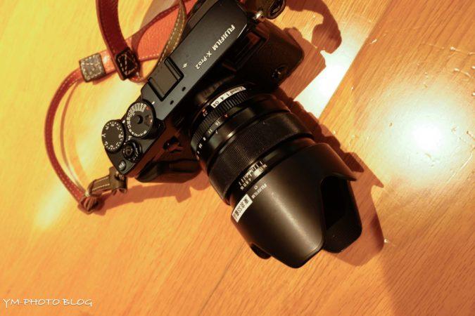 XF23mmF1.4 R