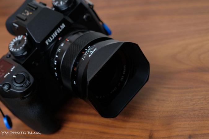 カメラとレンズ1