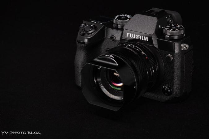 XF35mmF1.4 R