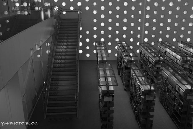 海みらい図書館