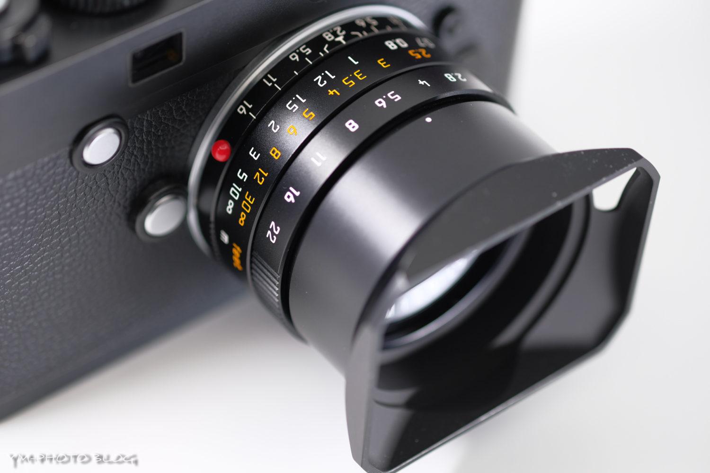LEICA ELMARIT-M f2.8/28mm ASPH.