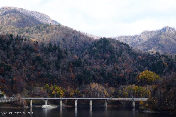 ダムからの風景2