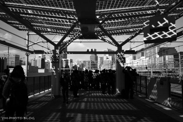東京・高輪ゲートウェイ