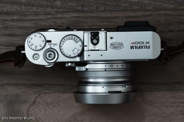 コンパクトカメラ2