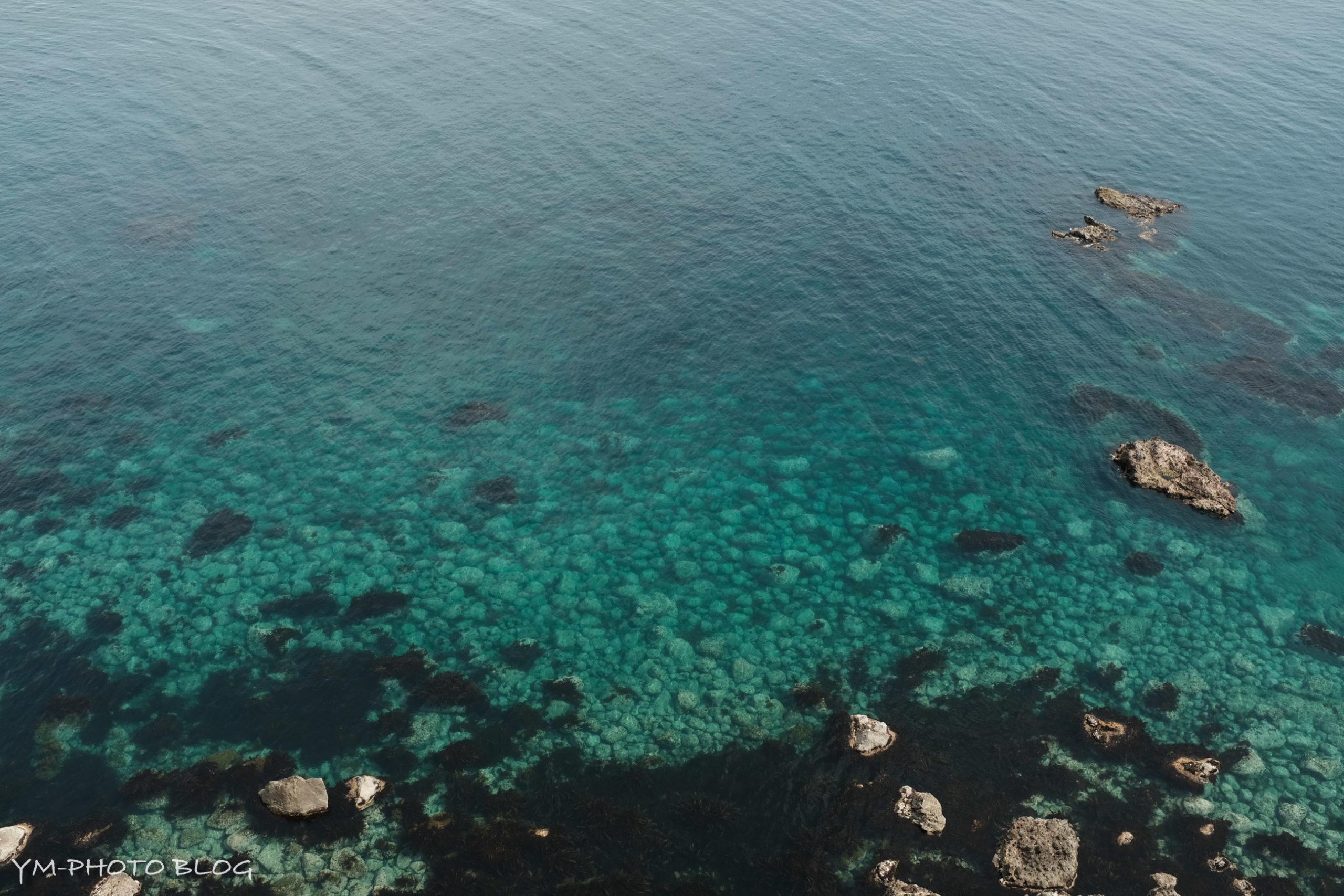 積丹半島・神威岬
